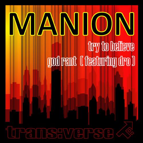 Manion - God Rant Feat Dro - clip