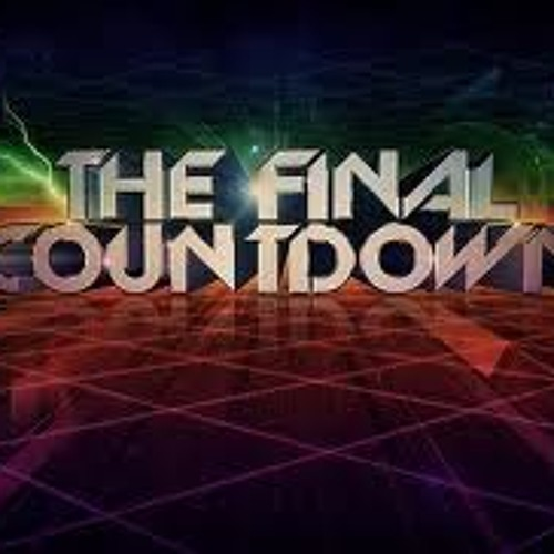 Europe-Final  countdown(deathz beats remix) not mastered