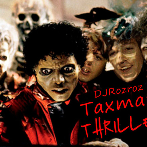 Taxman Thriller (Beatles/MJ)