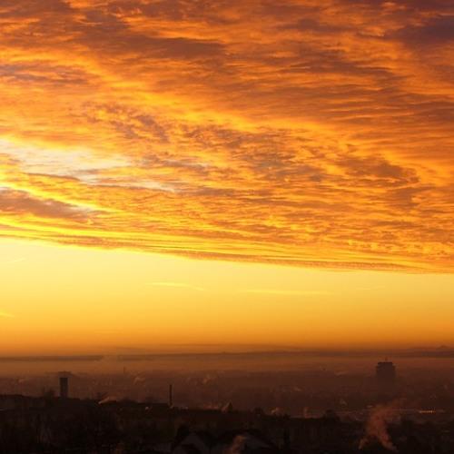 ZEITFAKTOR - Sunrise