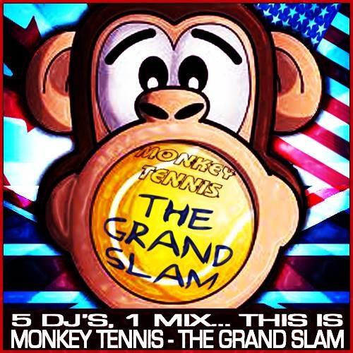 The Grand Slam - Monkey Tennis Group Mix - DJ Sharted/The SickBot/SYNERGY/L8ter/KillaCam