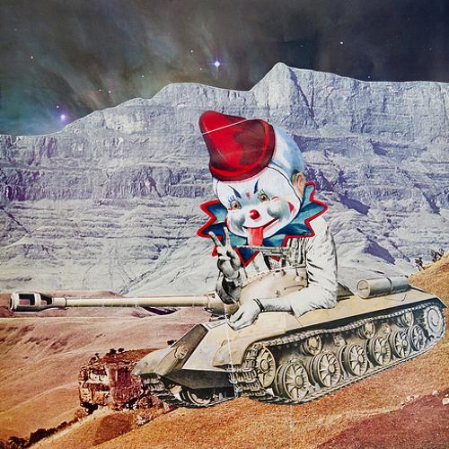 Czhar & Mu:kuru - Riot (Original Mix)