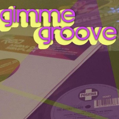Graeme P & Soul Diva Live at Gimme Groove, Plan b, London - June 2013
