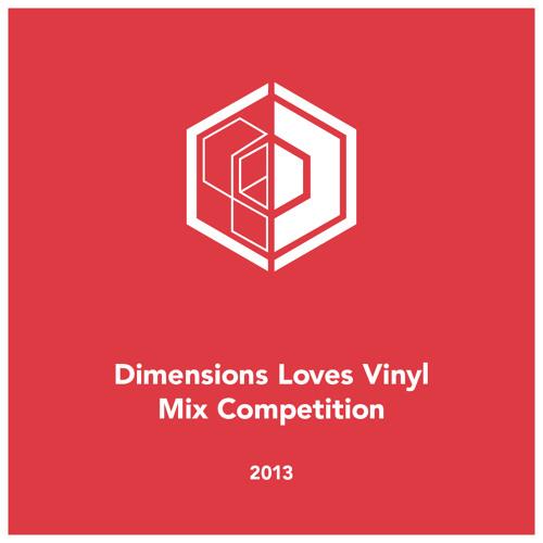 Dimensions Loves Vinyl Borut