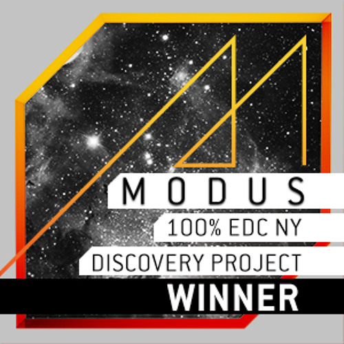 I'm 100% by Modus