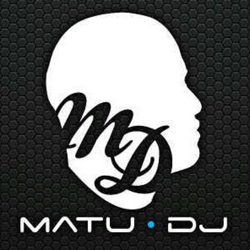 Make It Nasty (The Mixtape) - Matu Dj