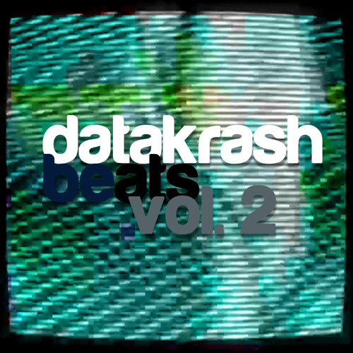 Aleksander Vinter - Screaming girl of the sea (Datakrash Vol. 2)