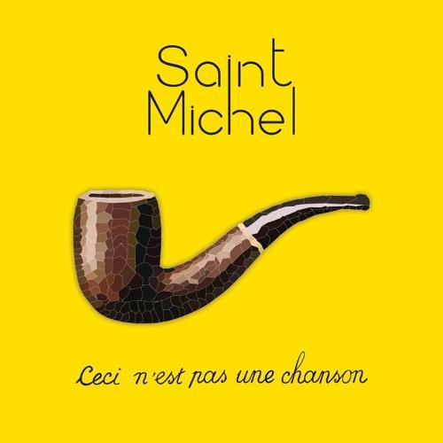 Saint Michel - Ceci n'est pas une chanson (a remix by Sacha Rudy)