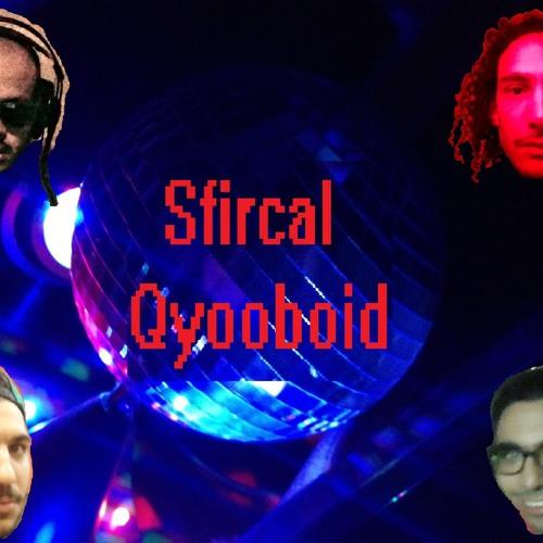 Wndrflrbts - Sfircal Qyooboid