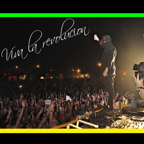 Digitalchord - 15 de Junho de 2013 ( Viva la revolucion )