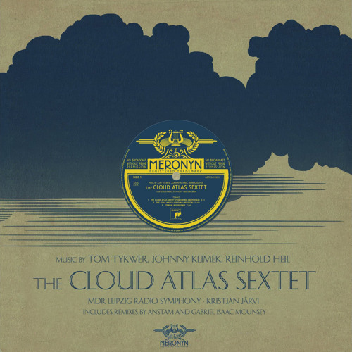 Cloud Atlas Sextet for Piano (With prelude and postlude: The Atlas March)