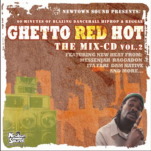 Ghetto Red Hot Vol.2