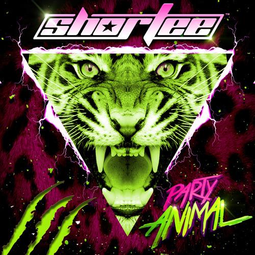 Shortee - Party Animal (FREE DJ MIX DOWNLOAD)