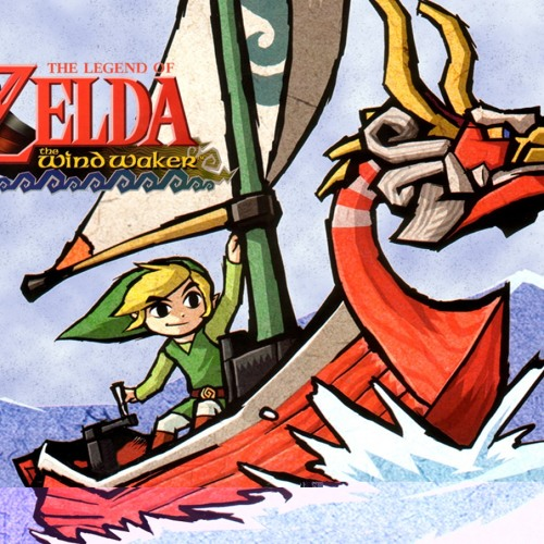 Songs of the Sea - The Wind Waker Concerto