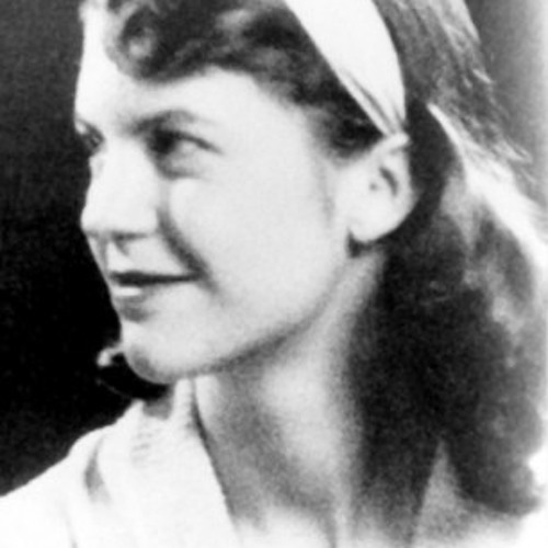 'I Am Vertical,' a poem by Sylvia Plath, read by RM.