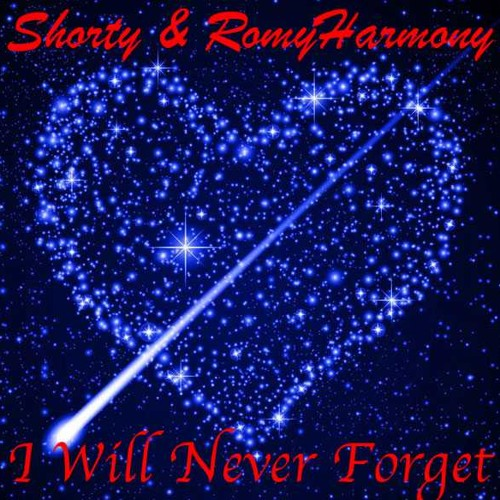 Shorty - I Will Never Forget (Feat RomyHarmony)