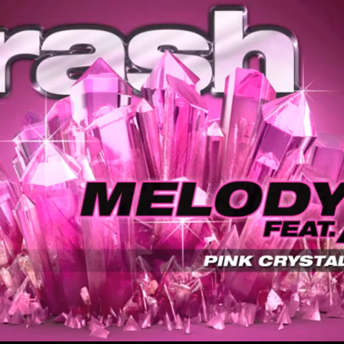 Melody [Pink Crystal Club Mix]