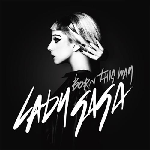 Lady GaGa - Born This Way (Rogerio Lima Remix)