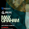 Max Graham Live in NYC June 8 2013 - Open to Close 10pm-4:15am