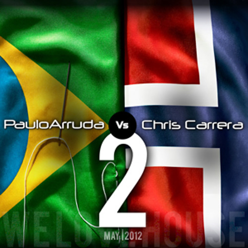 Paulo Arruda Vs Chris Carrera II