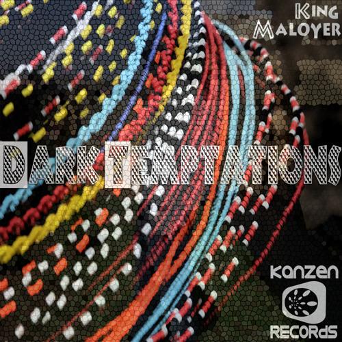 King Maloyer Ft AfroKam - Intombi (Main Mix)