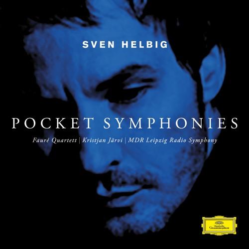 A Tear - Sven Helbig - Pocket Symphonies