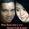 Way Back Into Love by Hugh Grant & Drew Barrymore (cover by Akemi_Ivah and June)