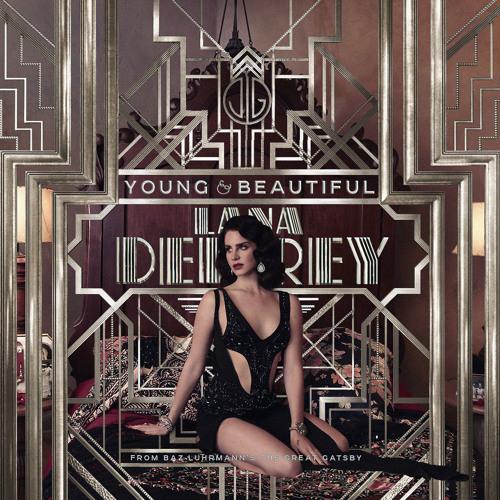 Lana Del Rey - Young & Beautiful (Myon & Shane 54 Summer Of Love Remix)