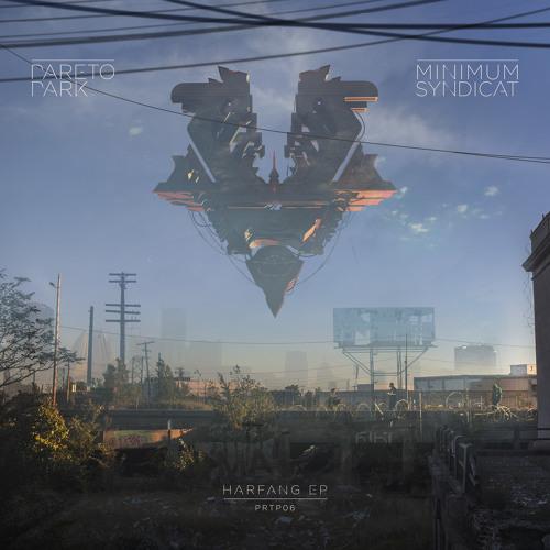 Minimum Syndicat - Harfang EP (with Exium remix)