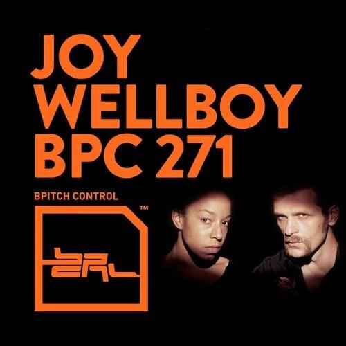 Joy Wellboy-Lay Down Your Blade ( DC Salas Secret Weapon Remix)