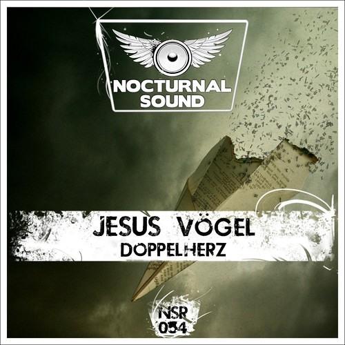 """Jesús Vögel """"Lucid Sweaty Dream"""" (Preview Version)"""