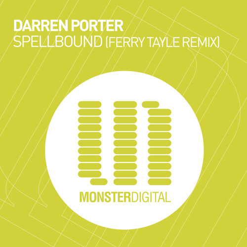 Darren Porter - Spellbound (Ferry Tayle Radio Edit)