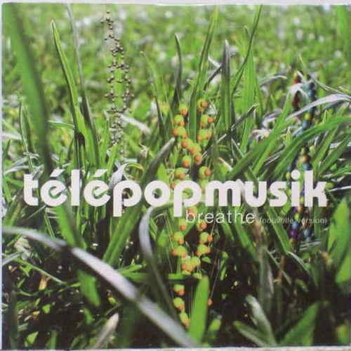 Télépopmusik - Breathe (Vinzo Remix)