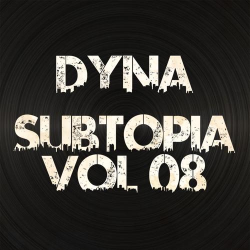 Subtopia Vol. 08 (Tracklist in Description)