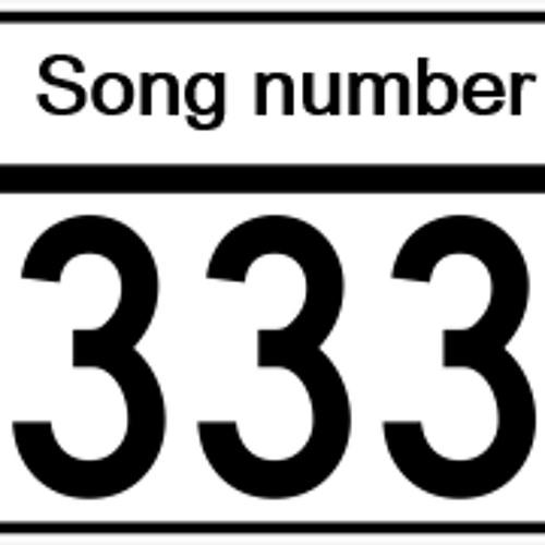333 (sample)