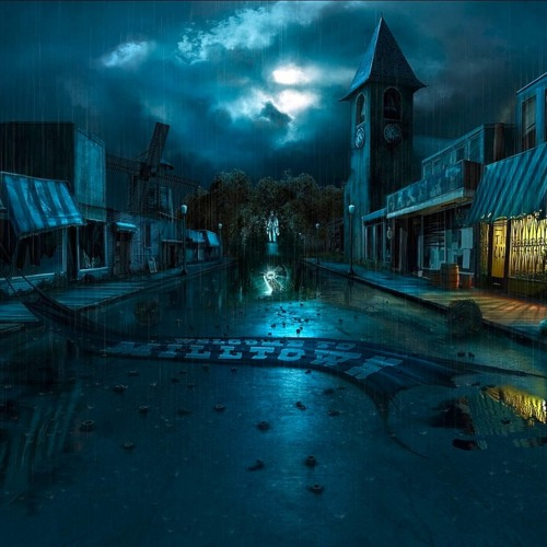 Free Background Music - Dark Days