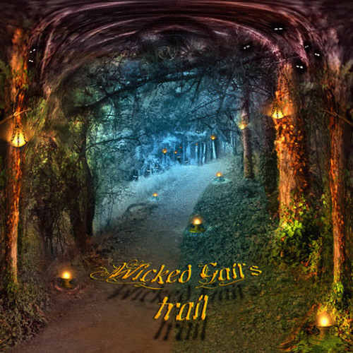 Take a deep breath (VA-Wicked Gail's trail-Forestdelic rec)