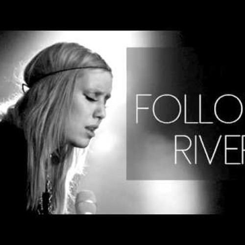 Lykke Li I follow rivers (Simply White Bootleg Remix )