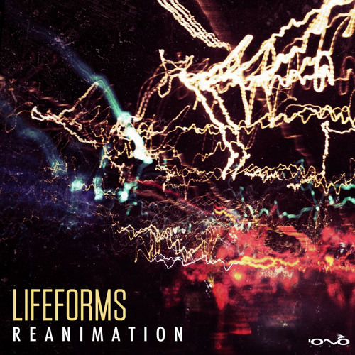 Lifeforms - Reanimation (Sample)