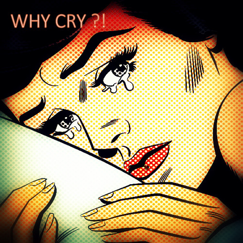 KATElectric - Why Cry