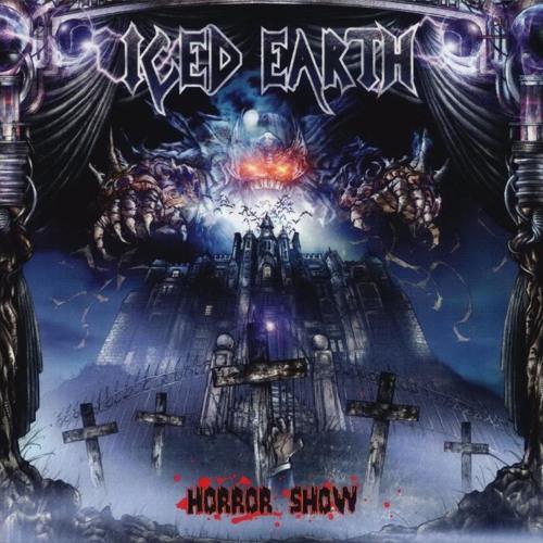 Iced Earth - The Phantom Opera Ghost (Instrumental Cover)