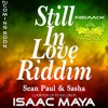 IM STILL IN LOVE_ Sean Paul & Sasha _ Isaac Maya rmx_ Riq YardRock _RIQYR0016pt1
