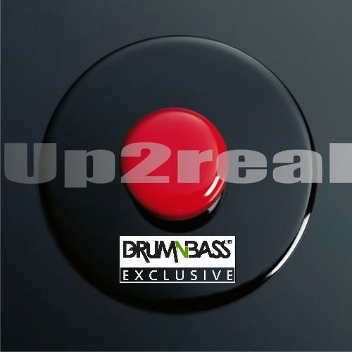 Up2Real by Rafau Etamski - DrumNBass.NET Exclusive