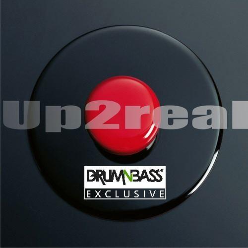 Up2Real by Rafau Etamski - DrumNBass.NET Exclusive