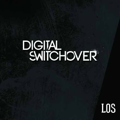Los by Digital Switchover