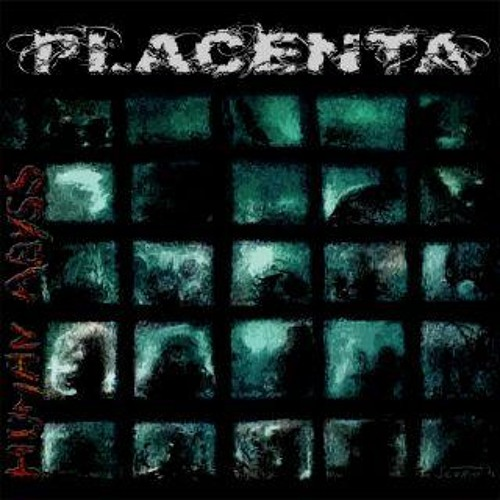 PLACENTA - Our Lovely Middlefingers