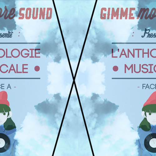 "La Croix Blonde - Summary of ""L'Anthologie Musicale"""