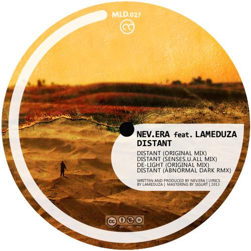 [MLD027] Nev.Era feat. LaMeduza - Distant EP