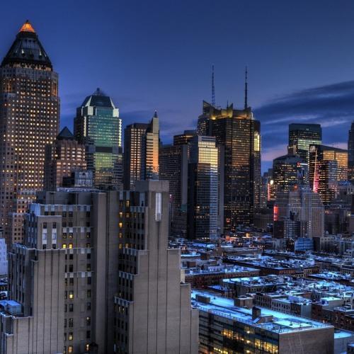 m0oN - City Beautiful