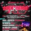 Demonstration of Sopranos - DJ Nicki B & MC G